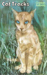 Cat Tracks by Gordon Aalborg