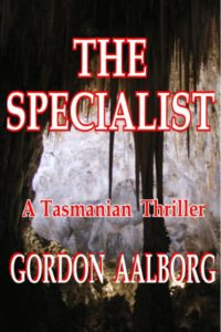 The Specialist by Gordon Aalborg
